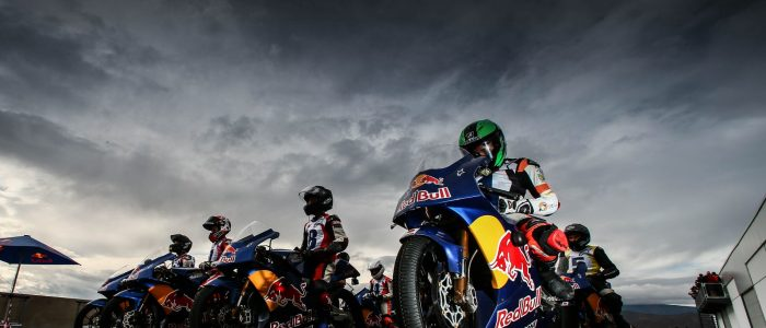 All MotoGP Red Bull Rookies Cup Championship Information